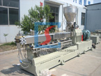 SJSH Series Plastic Parallel Twin-screw Extruder